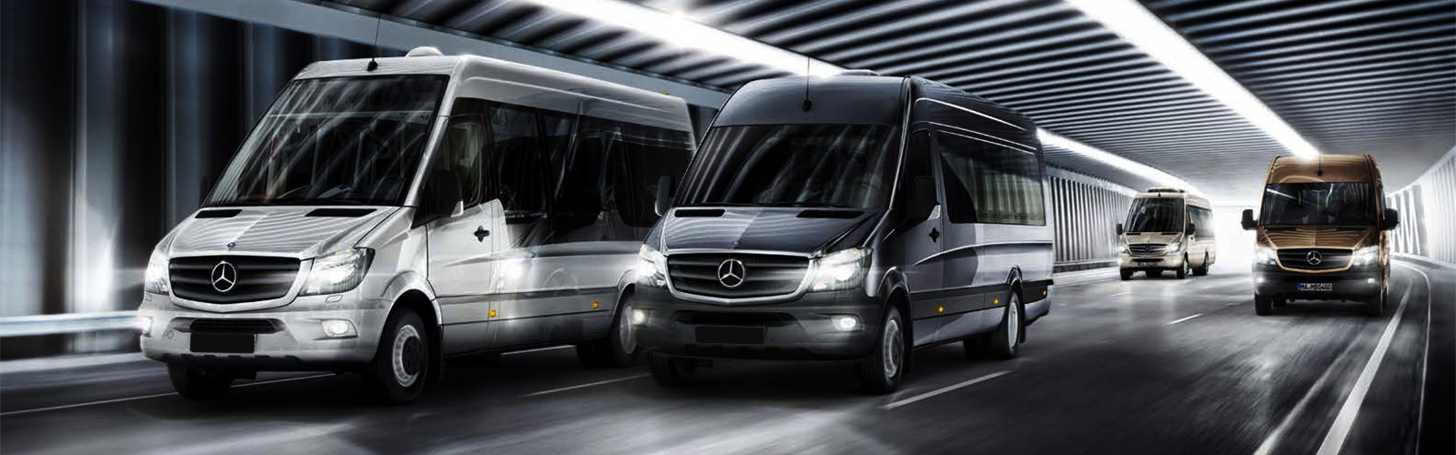 Preprava osôb minibusom